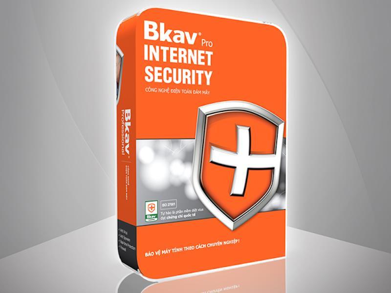Mua phần mềm Bkav trên website thương mại điện tử được nhiều người dùng lựa chọn
