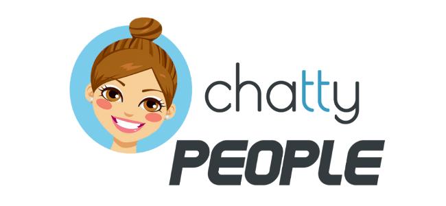 Kết quả hình ảnh cho chattypeople