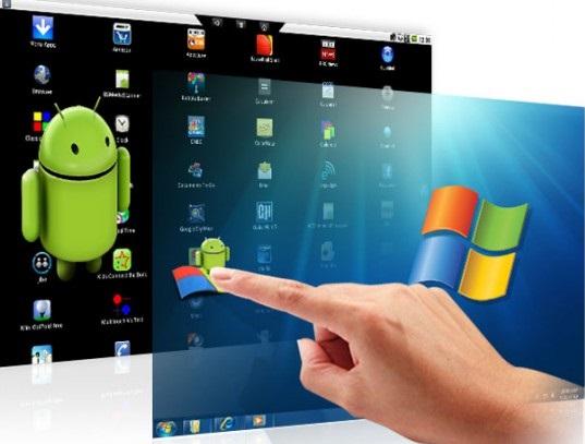 Sforum - Trang thông tin công nghệ mới nhất 0 9 phần mềm giả lập Android tốt nhất cho Windows