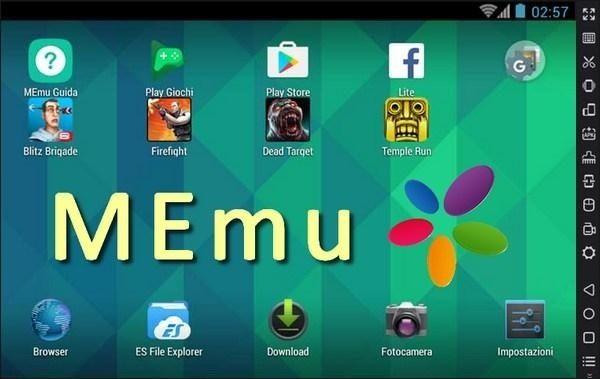 Sforum - Trang thông tin công nghệ mới nhất main-qimg-ddd8f9a213fc4a835100d8c870c27c03-c-600x379 9 phần mềm giả lập Android tốt nhất cho Windows