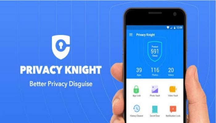 Phần mềm khóa ứng dụng trên Android