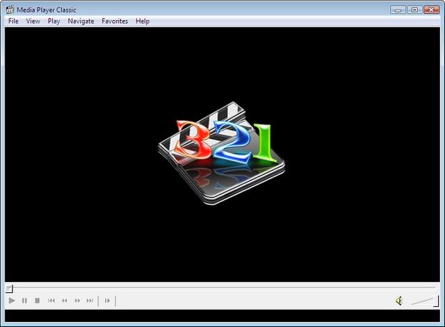 Phần mềm xem phim MPC-HC (Media Player Classic)