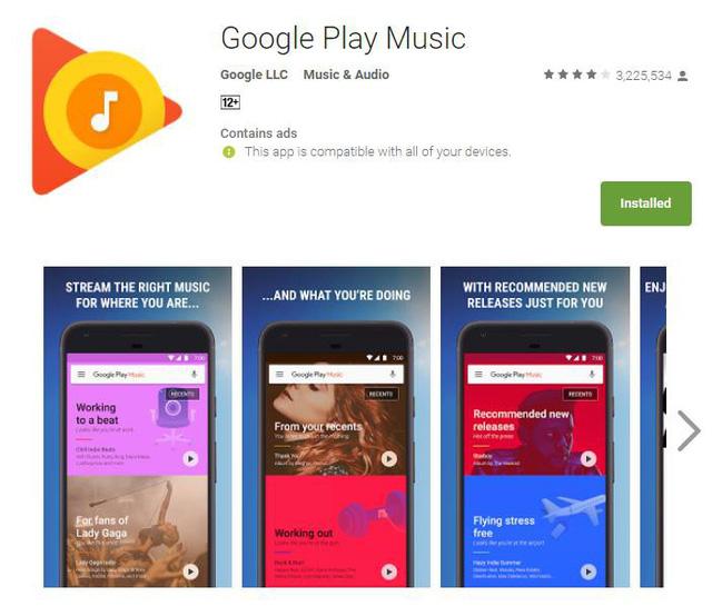 10 ứng dụng nghe nhạc miễn phí cho Android - Ảnh 2.
