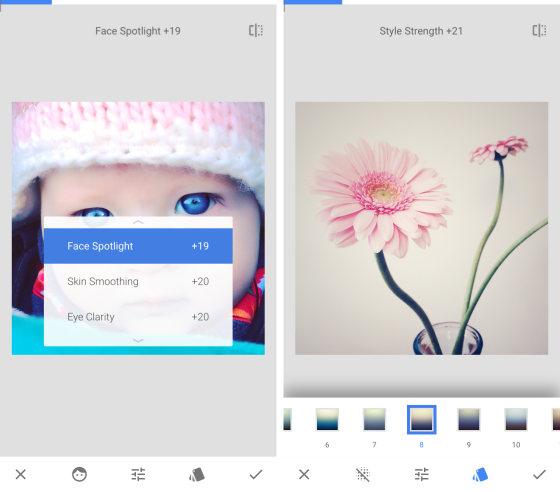 ứng dụng chụp ảnh đẹp cho iphone