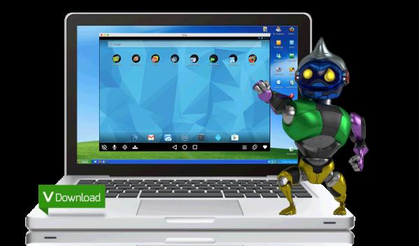 Sforum - Trang thông tin công nghệ mới nhất vforum.vn-390516-slider2-fix-600x353 9 phần mềm giả lập Android tốt nhất cho Windows