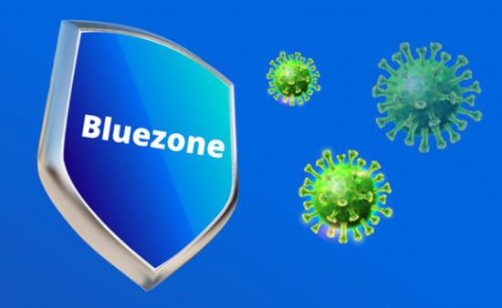 Toàn dân cài ứng dụng Bluezone để phòng, chống dịch Covid-19 - Báo ...