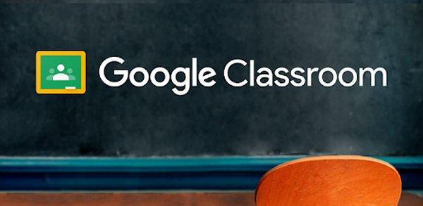 Ứng dụng kết nối và giảng dạy trực tuyến Google Classroom