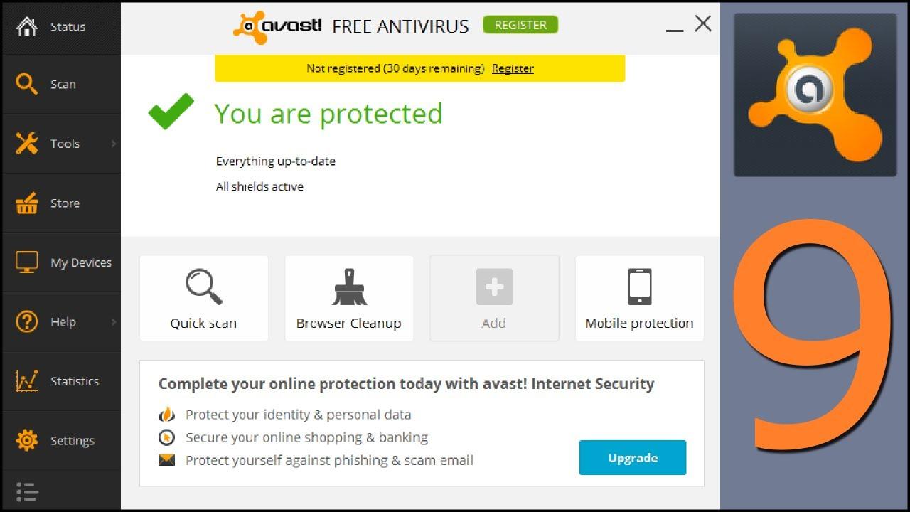 Top phần mềm diệt virus hiệu quả mới