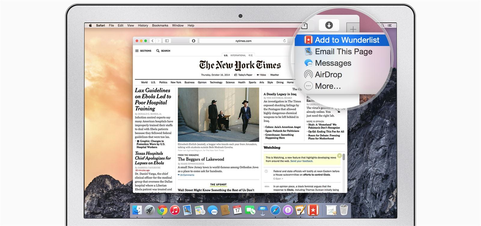 5 ứng dụng nhắc nhở tốt nhất trên máy tính Mac mà bạn nên dùng -  Fptshop.com.vn