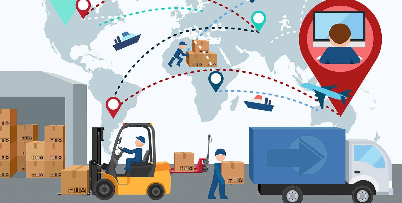Quản trị chuỗi cung ứng những điều bạn cần nên biết