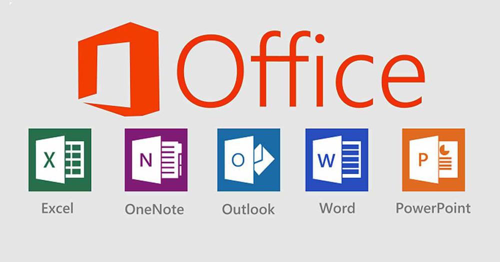 Phần mềm soạn thảo văn bản - Microsoft Office