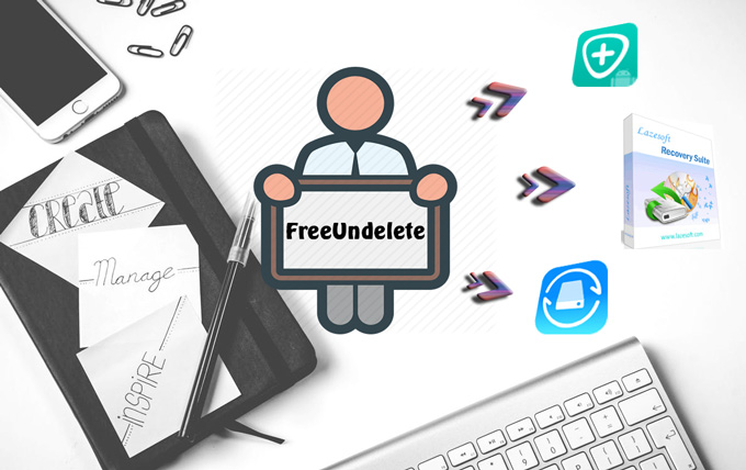 Good FreeUndelete Alternatives for Mac OS X, Android, Windows