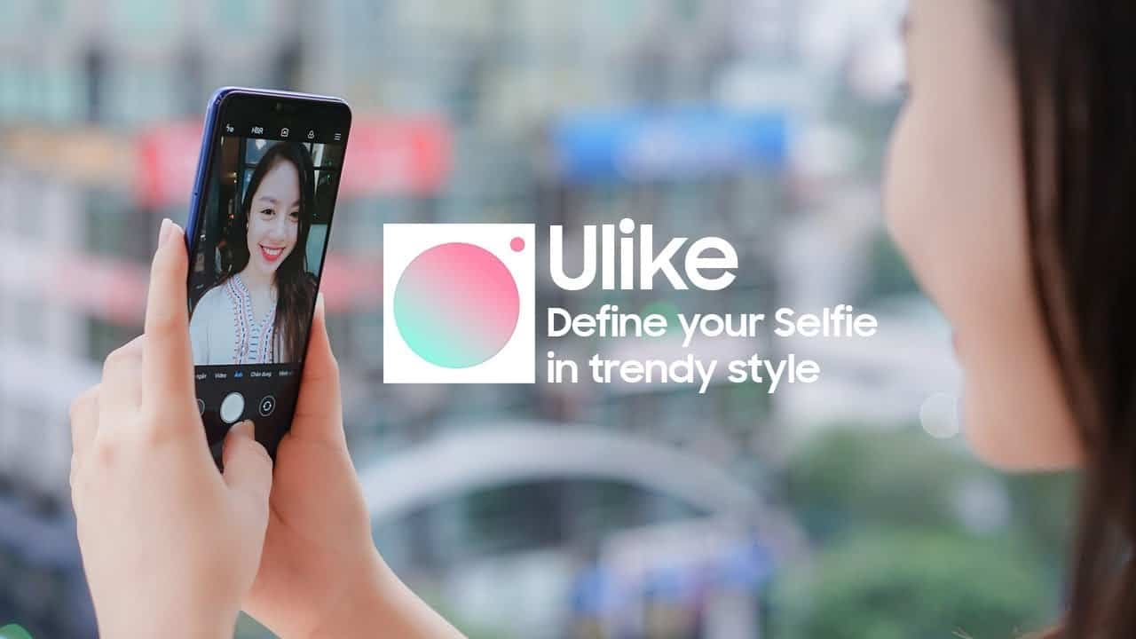 Cách chụp ảnh đẹp bằng Ulike & Công thức chỉnh màu đẹp - Vntrip.vn