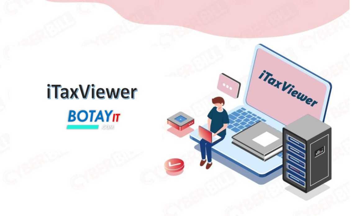 iTaxViewer 1.6.3 - Đọc hồ sơ thuế điện tử XML mới 2020