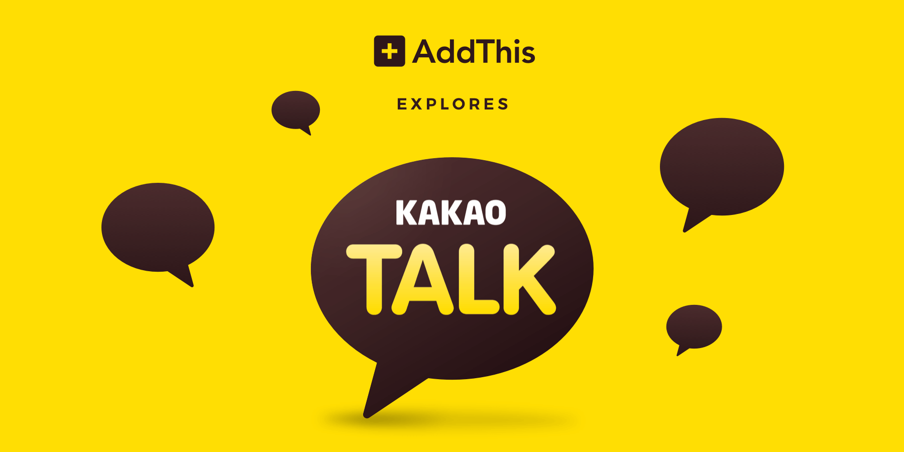 KakaoTalk - Tải KakaoTalk cho PC: Nhắn tin miễn phí không giới hạn