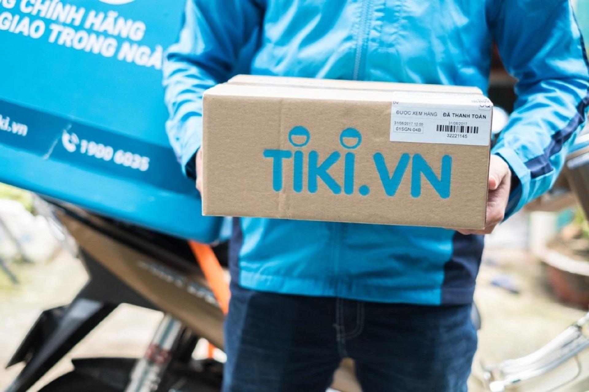 Cách liên hệ chăm sóc khách hàng Tiki nhanh nhất cho chủ shop